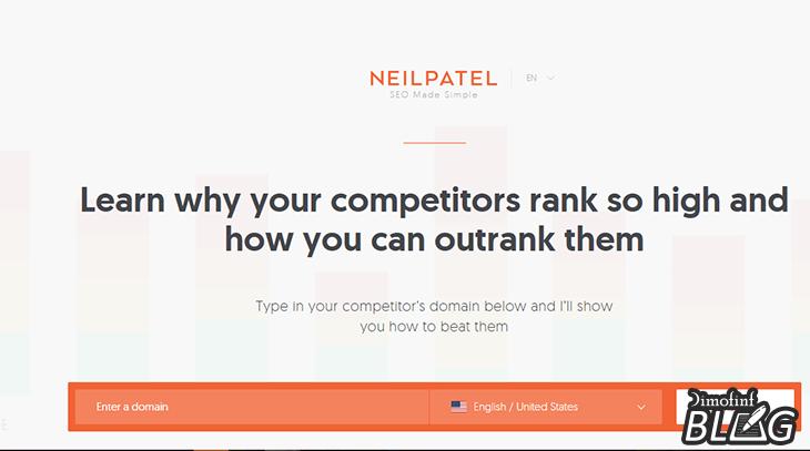 أفضل_مواقع_تحليل_السيو_Neilpatel