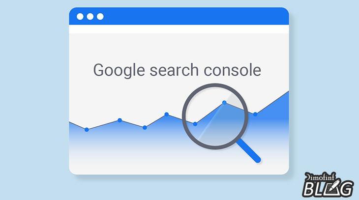 أهم-أدوات-السيو-Google - Search Console
