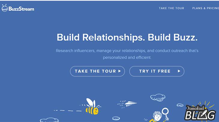أهم-أدوات-السيو-BuzzStream