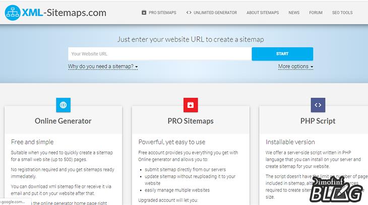 أهم-أدوات-السيو-XML-Sitemaps