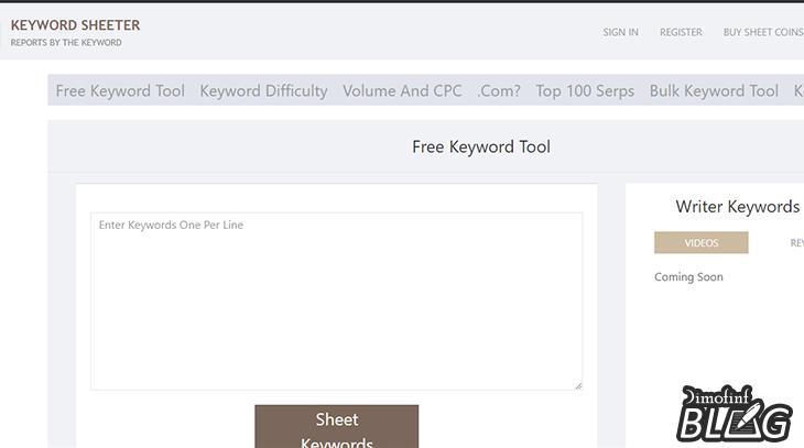 أهم-أدوات-السيوKeyword-Sheeter